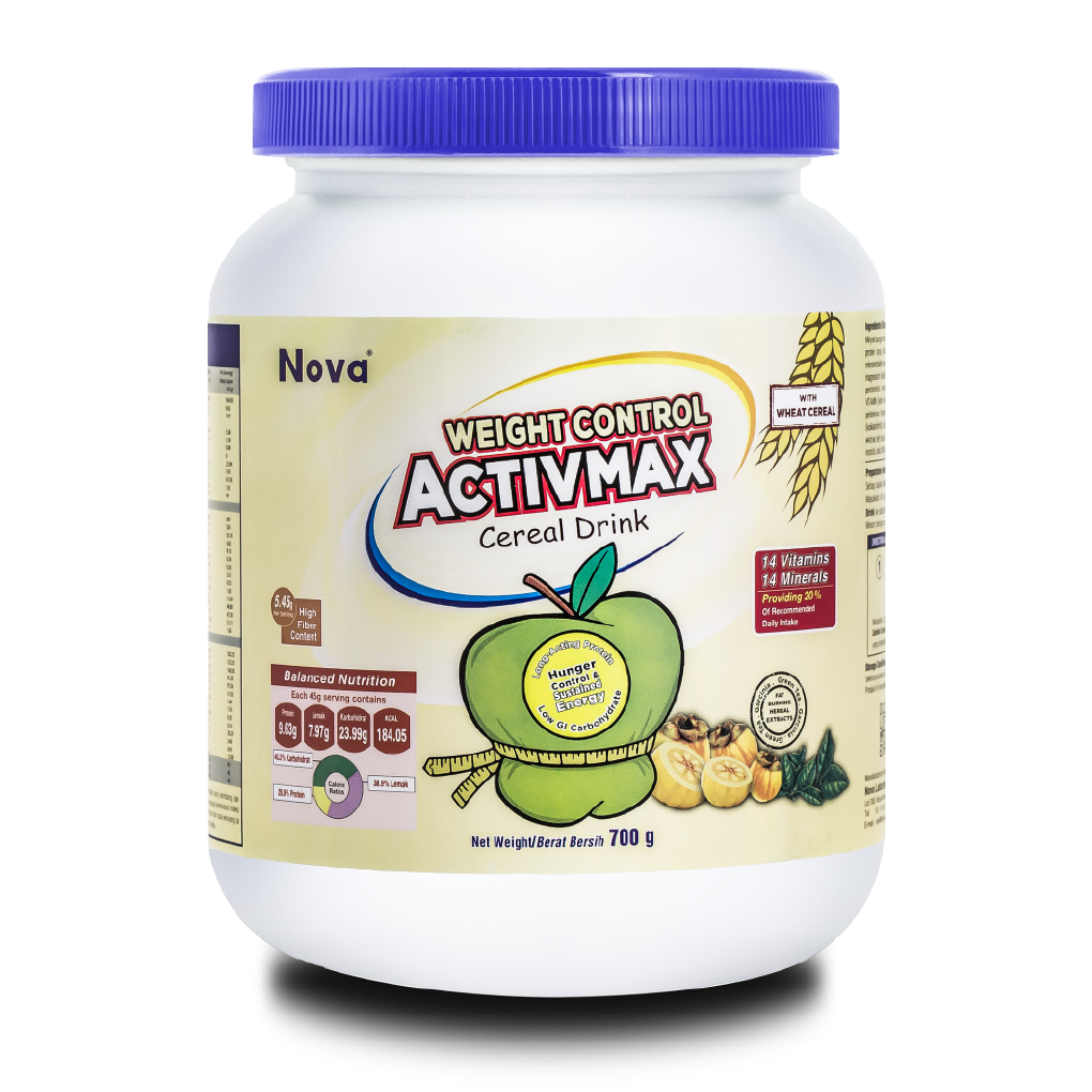 ActivMax Weight Control